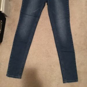 Rue21 Pants - Rue 21 high waist jeggings sz 7/8 regular women's